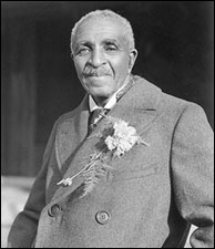 George Washington Carver - Great Black Heroes