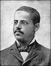 Lewis Latimer - Great Black Heroes