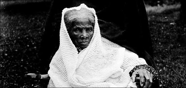 Harriet Tubman - Conductor of the Underground Railroad | Great ...