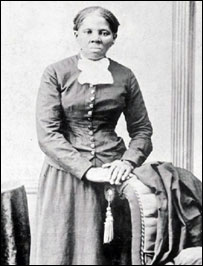 Harriet Tubman - Great Black Heroes