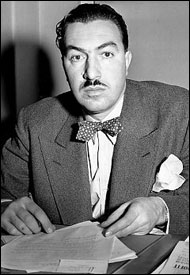 Adam Clayton Powell, Jr. - Great Black Heroes