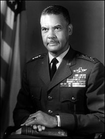 Benjamin O. Davis, Jr. - Great Black Heroes