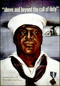 Doris Miller - Great Black Heroes