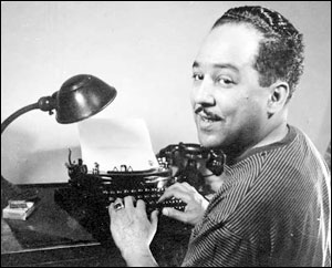 Langston Hughes - Great Black Heroes