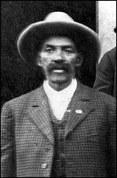 Bass Reeves - greatblackheroes.com