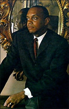 Don Shirley | Great Black Heroes